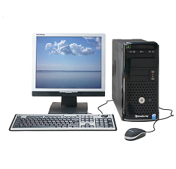 Обслуживание компьютеров в Оренбурге