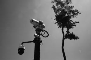 Сигнализация с видеокамерой